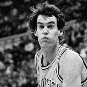 Randy Breuer is listed (or ranked) 4 on the list The Best NBA Players from Minnesota