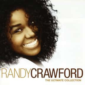 Randy Crawford is listed (or ranked) 20 on the list Famous People Whose Last Name Is Crawford
