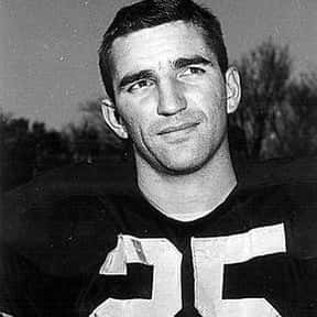 Randy Duncan is listed (or ranked) 8 on the list The Best Iowa Hawkeyes Quarterbacks of All Time