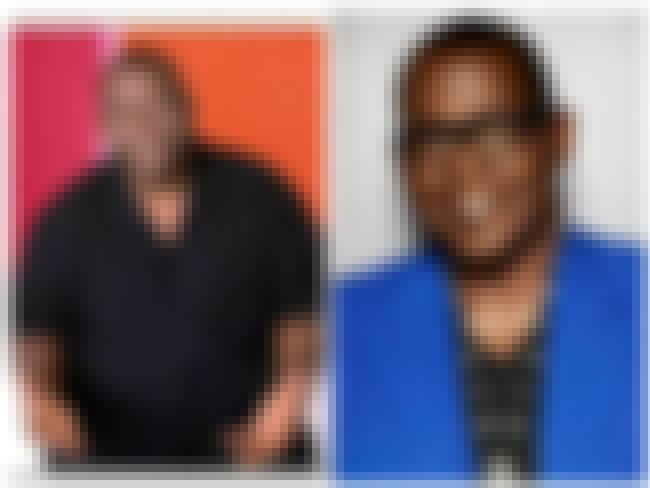 Randy Jackson is listed (or ranked) 2 on the list 35+ Celebrities Who Had Weight Loss Surgery