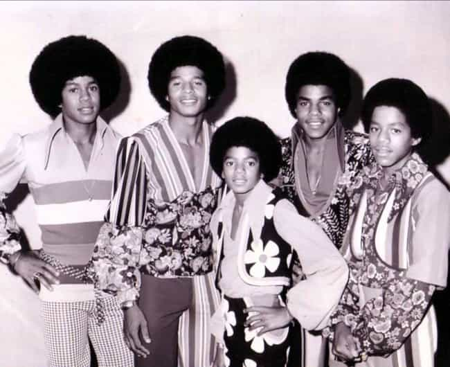 Randy Jackson is listed (or ranked) 3 on the list Every Member of The Jackson 5, Ranked Best to Worst