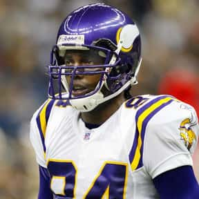 Randy Moss is listed (or ranked) 5 on the list The Best Minnesota Vikings Of All Time
