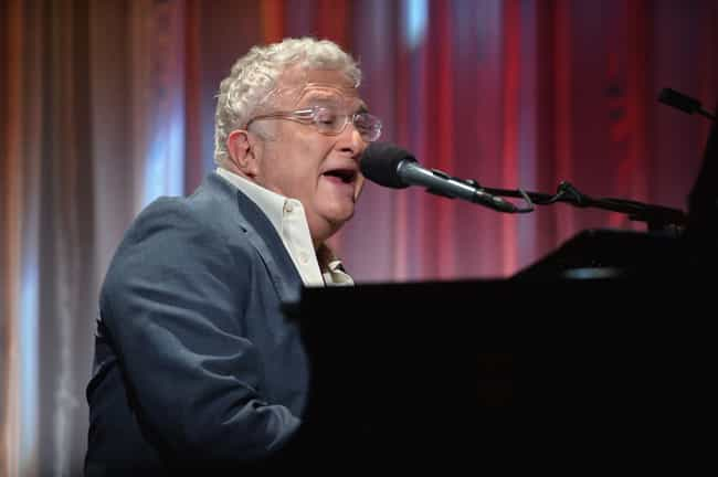Randy Newman is listed (or ranked) 4 on the list The Best Satire Bands/Artists