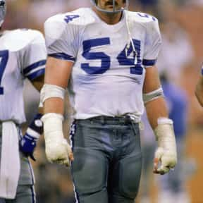 Randy White is listed (or ranked) 8 on the list The Greatest Defensive Tackles of All Time