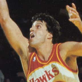 Randy Wittman is listed (or ranked) 7 on the list The Best Atlanta Hawks Small Forwards of All Time