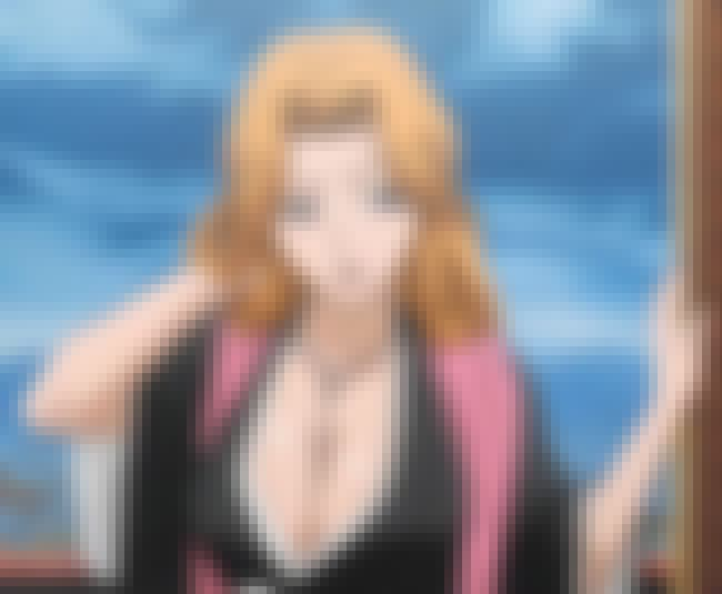 Rangiku Matsumoto is listed (or ranked) 2 on the list The Hottest Bleach Babes