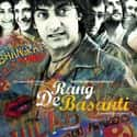 Rang De Basanti is listed (or ranked) 17 on the list The Best Hindi Comedy Movies of All Time