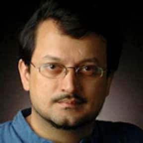 Ranjit Hoskote is listed (or ranked) 14 on the list List of Famous Curators