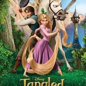 Tangled is listed (or ranked) 9 on the list The Best Disney Animated Movies of All Time