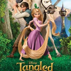 Tangled is listed (or ranked) 25 on the list The Best Movies for 10-Year-Old Kids