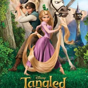 Tangled is listed (or ranked) 8 on the list Disney Movies with the Best Soundtracks, Ranked