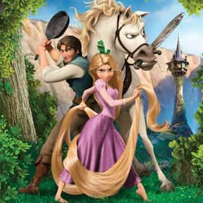 Tangled is listed (or ranked) 3 on the list The Best Adventure Movies for 8 Year Old Kids