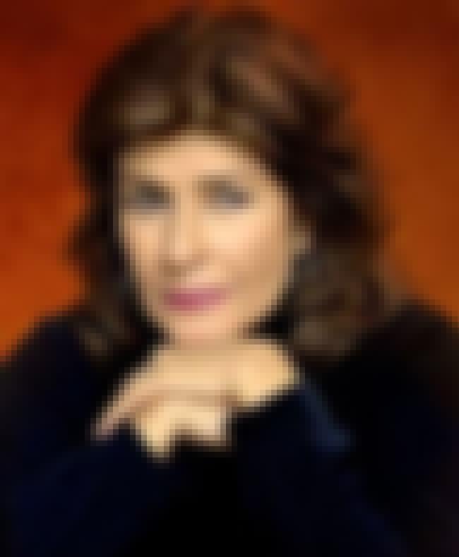 Raquel Olmedo is listed (or ranked) 2 on the list Esmeralda Cast List
