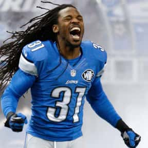 Rashean Mathis is listed (or ranked) 7 on the list The Best Detroit Lions Cornerbacks Of All Time