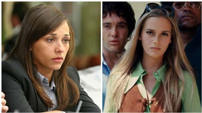 Rashida Jones is listed (or ranked) 11 on the list 18 Photos Of Celebrities And Their Famous Parents At The Same Age