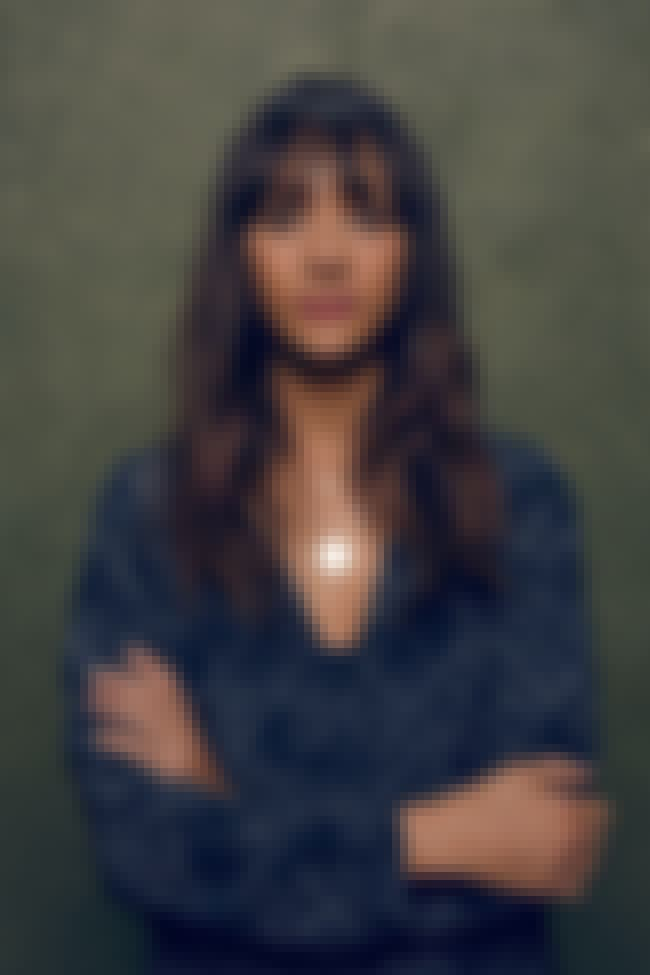 Rashida Jones is listed (or ranked) 4 on the list Famous The Buckley School Alumni