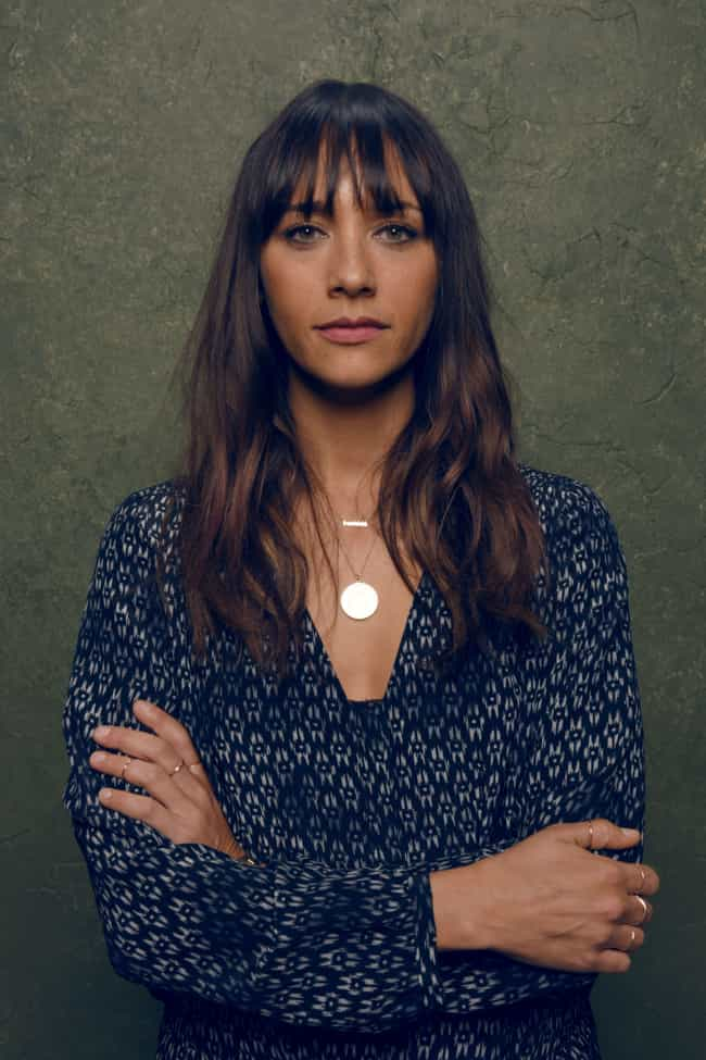 Rashida Jones is listed (or ranked) 2 on the list Colin Jost Loves and Hookups