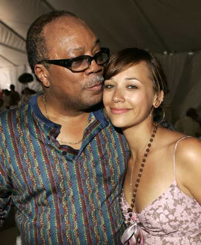 Rashida Jones is listed (or ranked) 3 on the list Famous Children Who Have Made Their Own Names in Different Industries