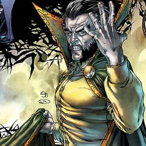 Ra's al Ghul is listed (or ranked) 9 on the list The Best Villains The Justice League Has Ever Faced