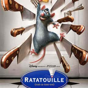 Ratatouille is listed (or ranked) 13 on the list The Best Movies for 10-Year-Old Kids