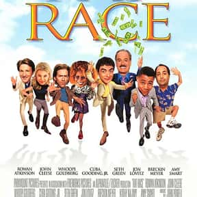 Rat Race is listed (or ranked) 6 on the list The Funniest Road Trip Comedy Movies