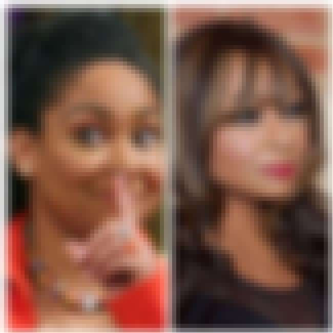 Raven-Symoné is listed (or ranked) 3 on the list Disney Stars Who Eventually Turned On Disney
