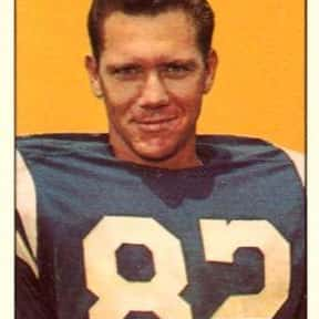 Raymond Berry is listed (or ranked) 14 on the list The Best Indianapolis Colts of All Time