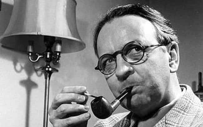 Raymond Chandler is listed (or ranked) 3 on the list Writers Who Died Of Alcoholism