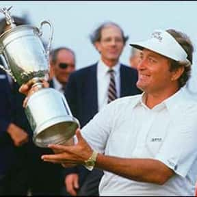 Raymond Floyd is listed (or ranked) 23 on the list The Best Golfers Of All Time