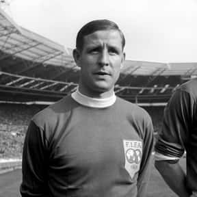 Raymond Kopa is listed (or ranked) 7 on the list The Best French Soccer Players & Footballers of All Time