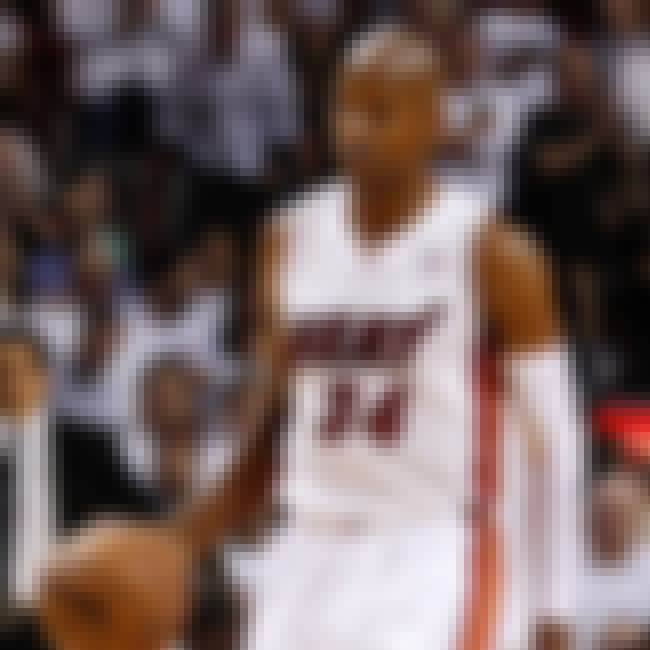 Ray Allen is listed (or ranked) 20 on the list The Top 20 Miami Heat Players of All Time