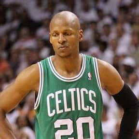 Ray Allen is listed (or ranked) 2 on the list The Best Boston Celtics Shooting Guards of All Time