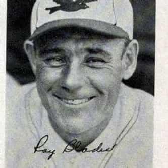 Ray Blades