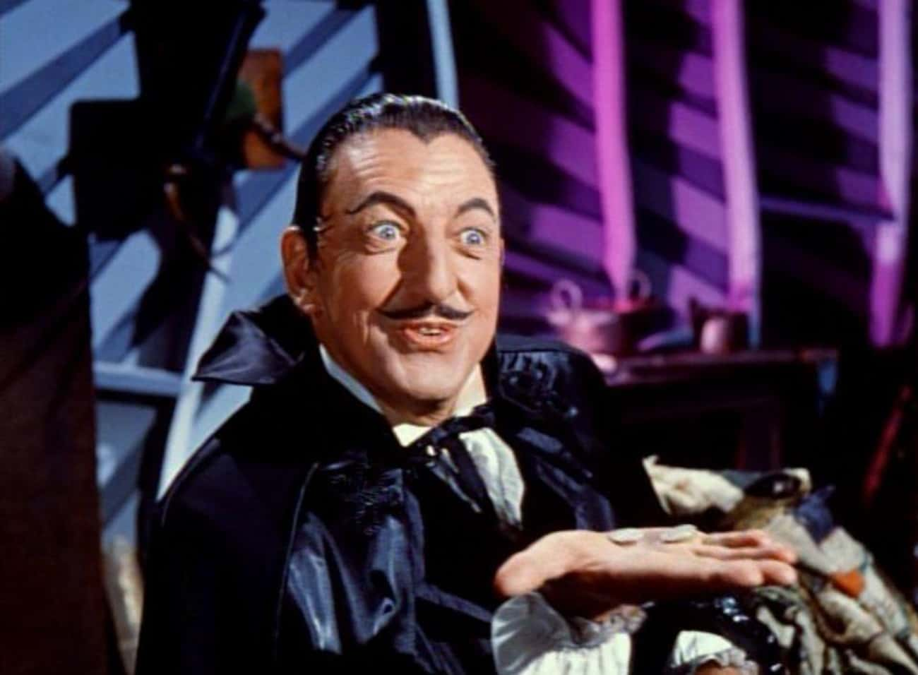 Ray Bolger Took His Comedic Da is listed (or ranked) 2 on the list 'The Wizard Of Oz' Stars: Where Did They Go?
