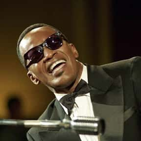 Ray Charles is listed (or ranked) 17 on the list The Very Best Oscar Winning Performances