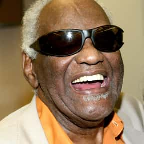 Ray Charles is listed (or ranked) 13 on the list The Greatest Singers of the Past 30 Years
