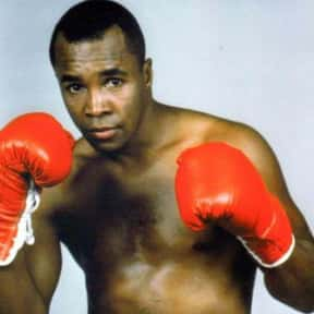 Sugar Ray Leonard is listed (or ranked) 12 on the list The Best Boxers of the 20th Century