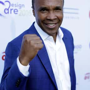 Sugar Ray Leonard is listed (or ranked) 21 on the list Famous Boxers from the United States