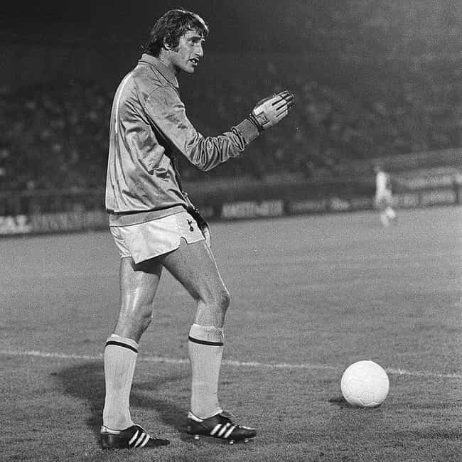 Ray Clemence is listed (or ranked) 1 on the list The Best Liverpool Keepers Of All Time