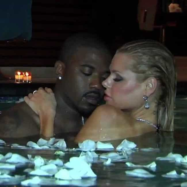 Ray J is listed (or ranked) 4 on the list Sophie Monk Loves and Hookups