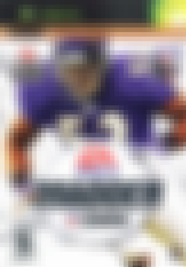 Ray Lewis is listed (or ranked) 3 on the list The Best Madden NFL Cover Athletes