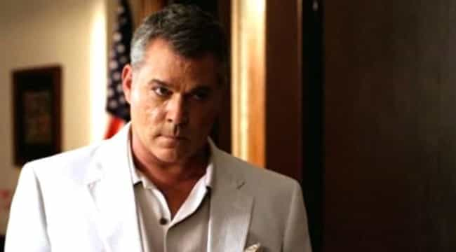 Ray Liotta is listed (or ranked) 4 on the list Good Actors Who Make Bad Movies Now