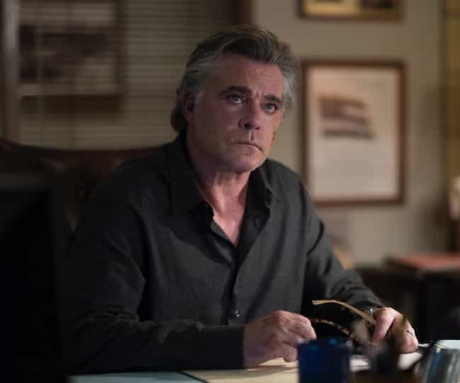 Ray Liotta is listed (or ranked) 4 on the list Sherrie Rose Loves and Hookups
