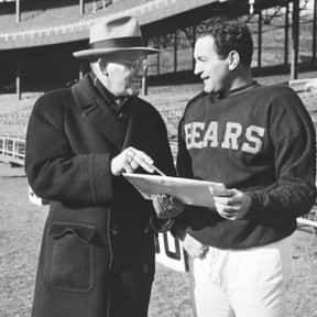 Ray McLean is listed (or ranked) 8 on the list The Best Green Bay Packers Coaches of All Time