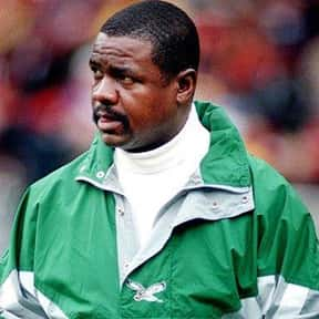 Ray Rhodes is listed (or ranked) 13 on the list The Best Green Bay Packers Coaches of All Time