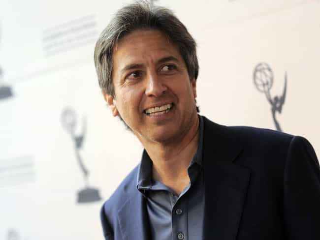 Ray Romano is listed (or ranked) 8 on the list Famous Friends of David Letterman