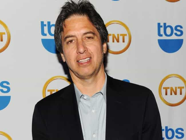 Ray Romano is listed (or ranked) 2 on the list 9 Famous People Who Are Allergic to Peanuts