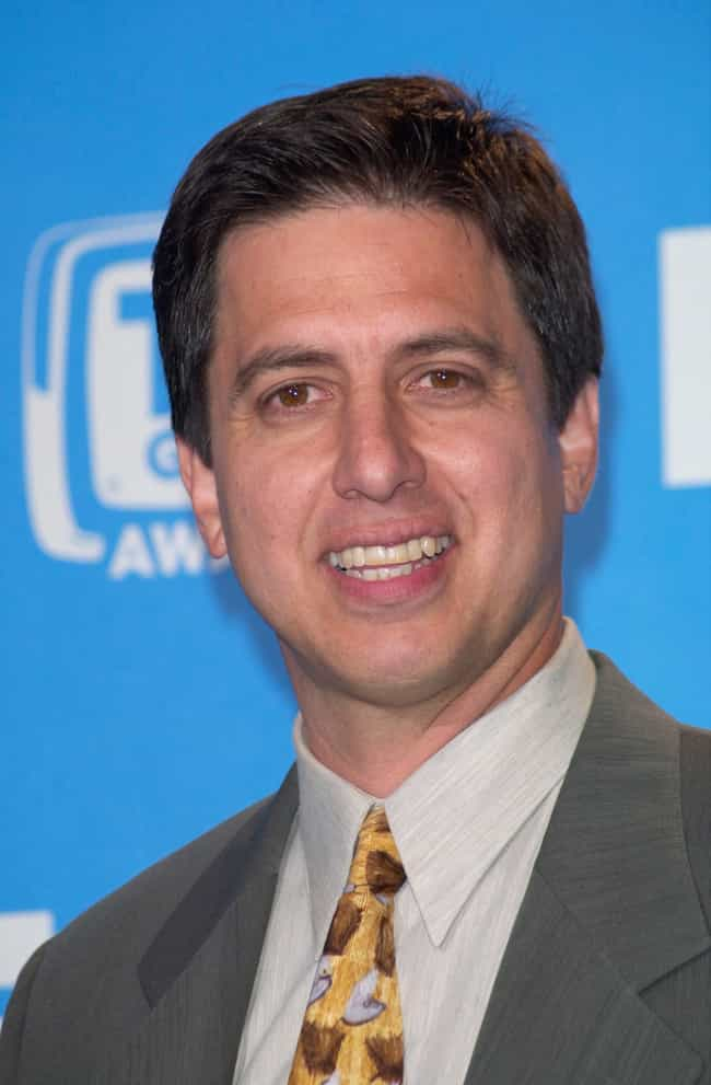 Ray Romano is listed (or ranked) 2 on the list 8 Celebrities Who Are Allergic to Peanuts