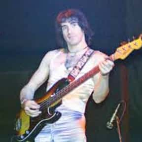 Ray Shulman is listed (or ranked) 20 on the list The Best Rock Bass Player of the 1970s