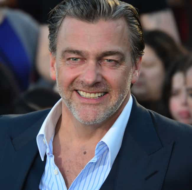 Ray Stevenson is listed (or ranked) 4 on the list 30 Amazing Actors Who Could Play Cable